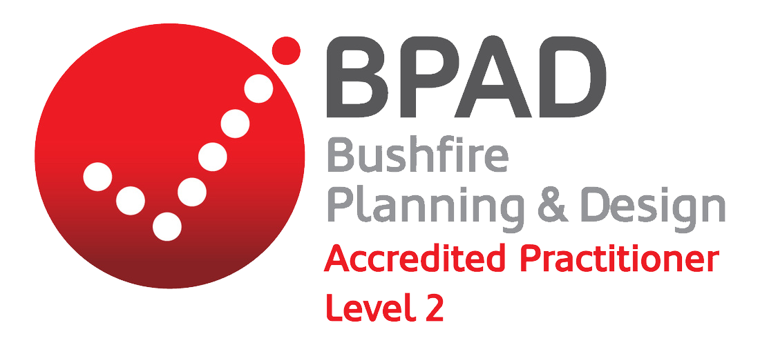 Bushfire Planning & Design Accredited Practitioner